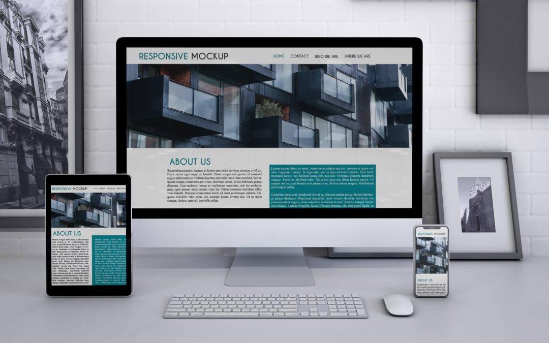 Grotto Door Website